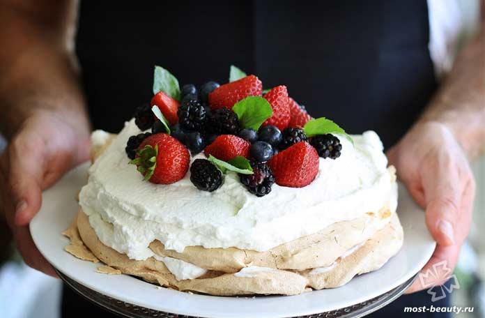 Торт. СС0