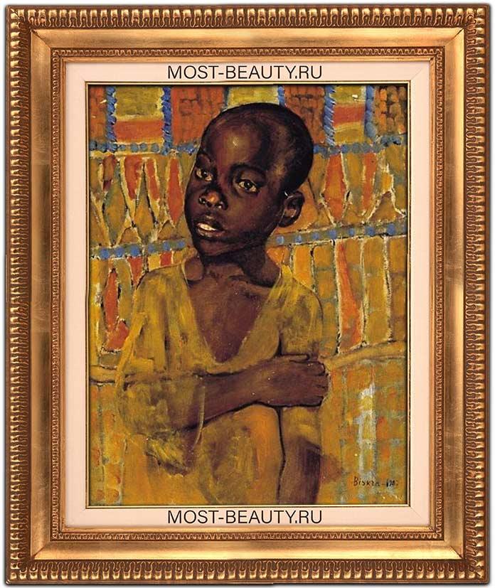 Африканский мальчик (1907)