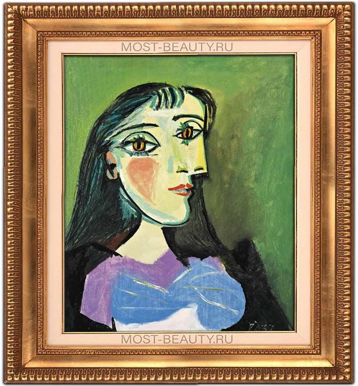 Бюст Женщины (1937)