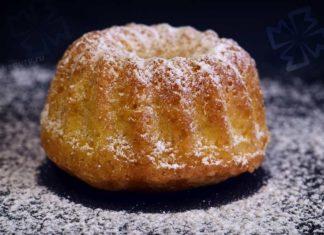 Португальский десерт. CC0