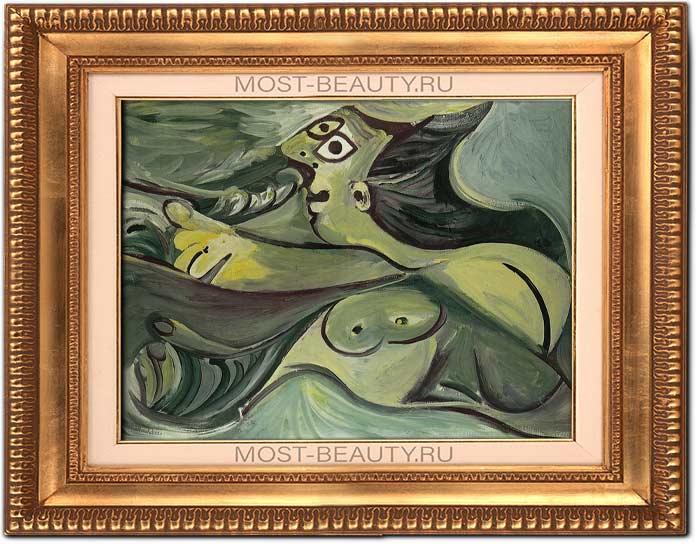 Купальщица (1971)