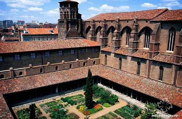 Монастырь Картезианцев
