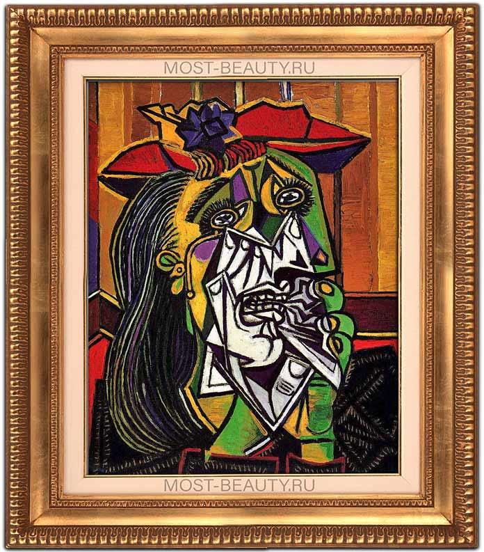 Плачущая женщина (1937)