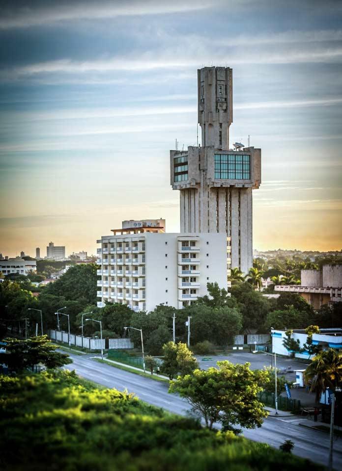 Посольство в Гаване