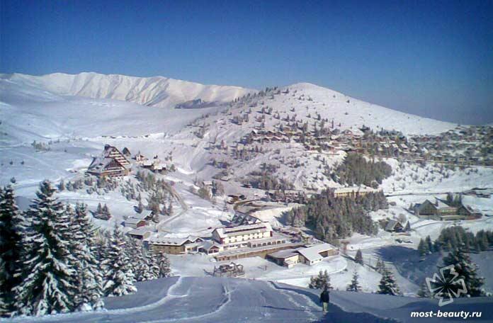 Гора Попова Шапка