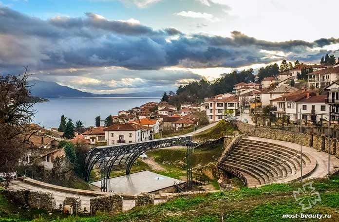 Македония. СС0
