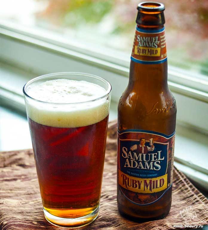 Классификация пива: Мягкий эль