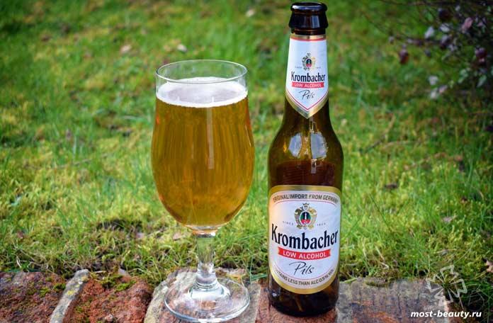 Основные сорта пива: Безалкогольное