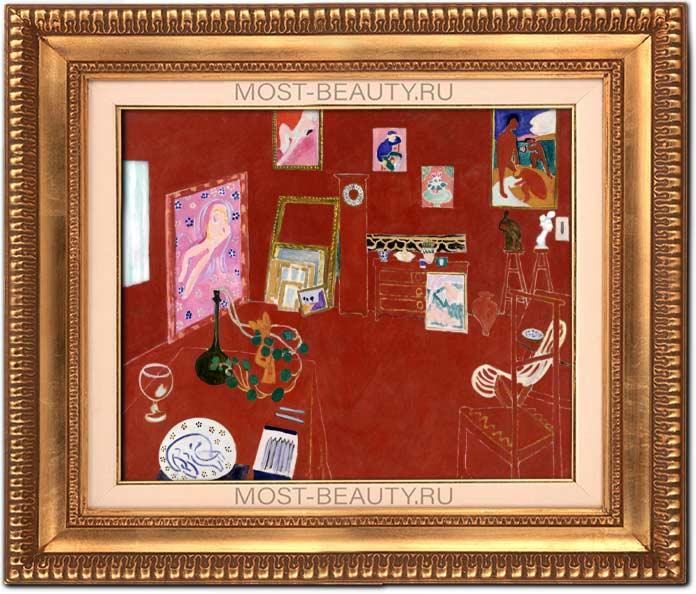 Красная студия (1911)