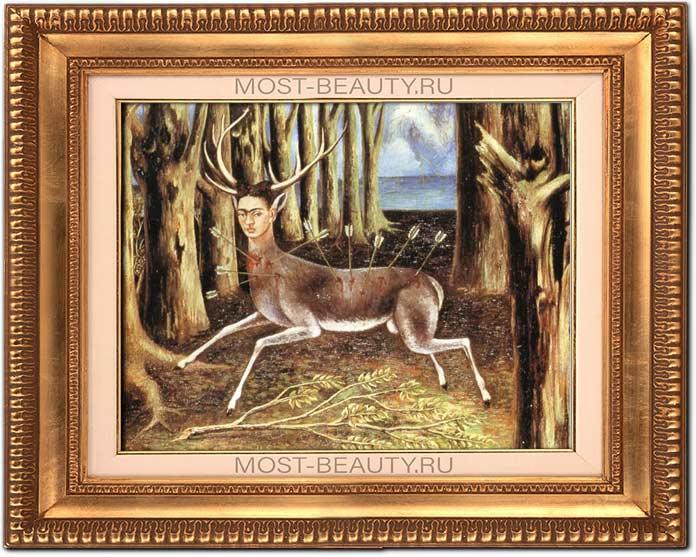 Раненый олень (1946)