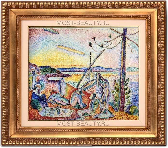Роскошь, покой и наслаждение (1904)