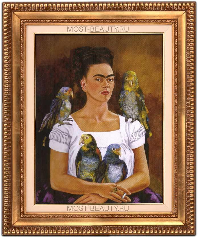 Я и мои попугаи (1941)