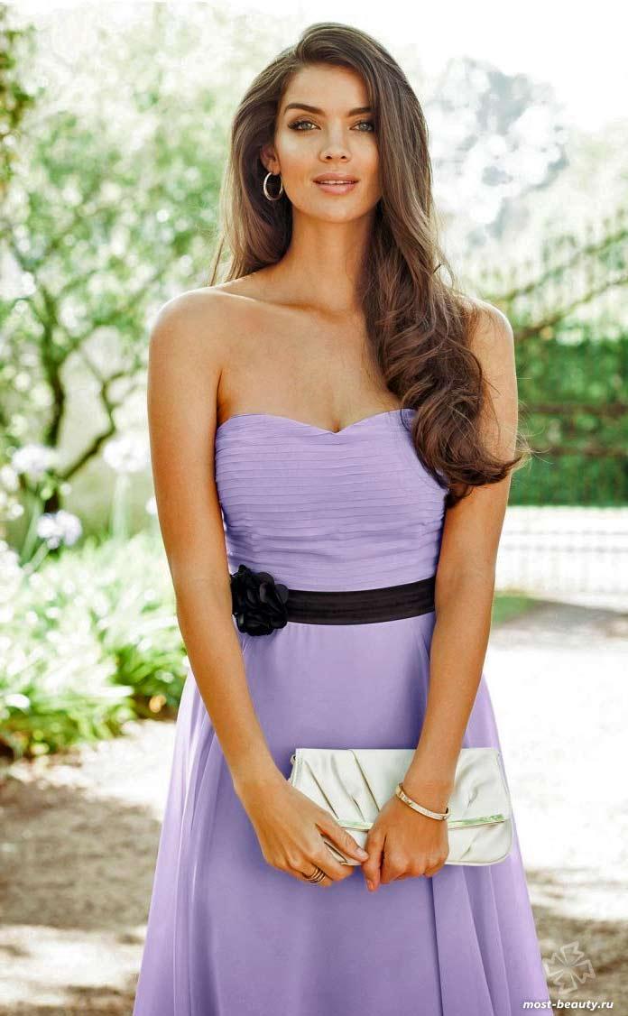 Красивые девушки Южной Африки: Наташа Бернард
