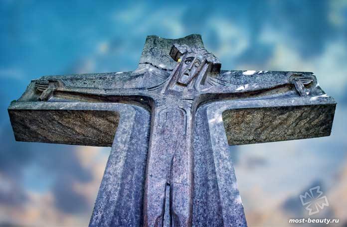 Статуи Иисуса Христа. CC0