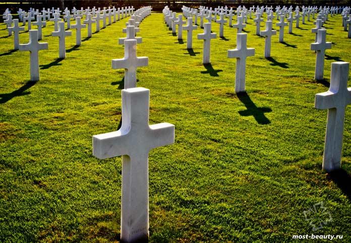 Безымянные могилы. CC0