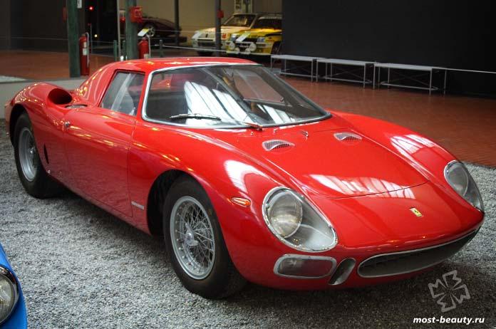 Дорогие автомобили Ральфа Лорена: Ferrari 250 LM