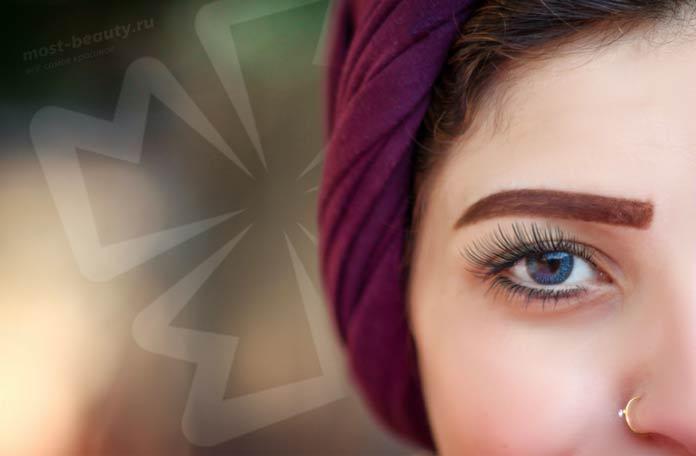 Самые красивые глаза. CC0