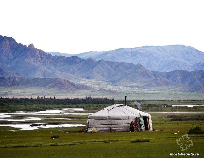 Монголы. CC0
