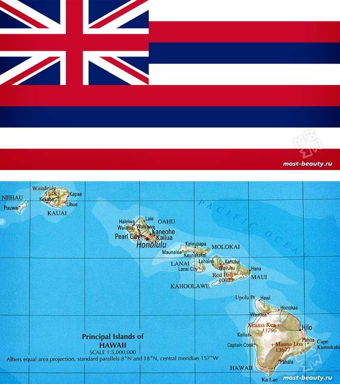 Королевство Гавайи. CC0