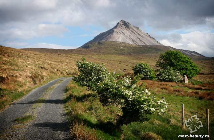 Гора Эрригаль. CC0
