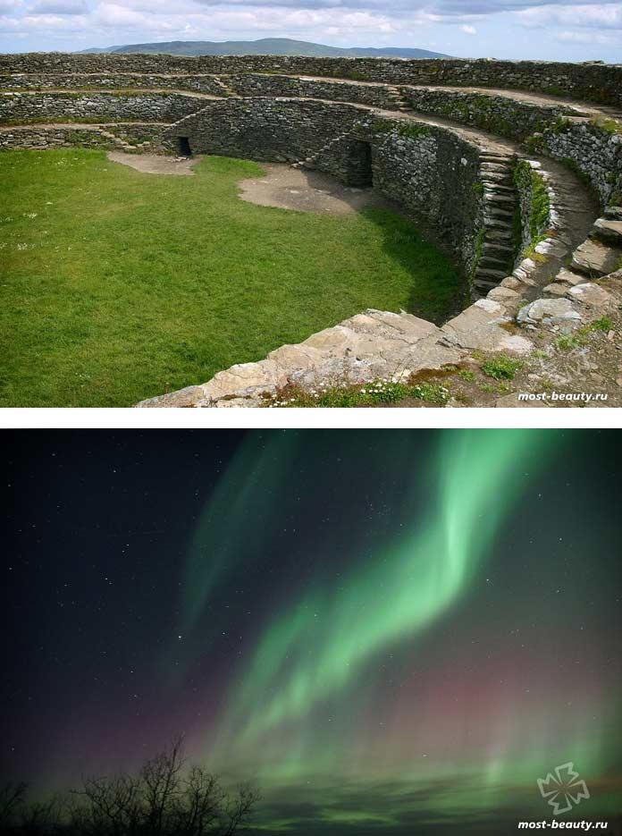 Красивые места Ирландии: Инишоуен. CC0