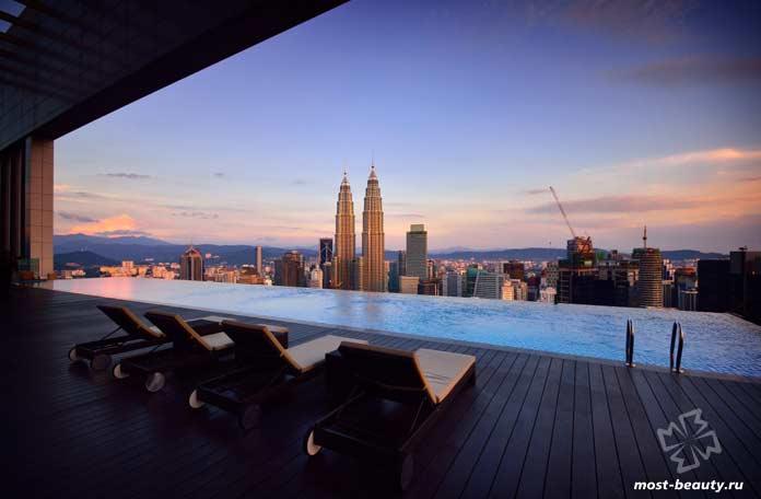 Куала-Лумпур. CC0