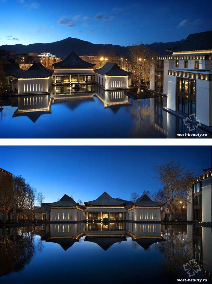 Lhasa Ruiji Holiday