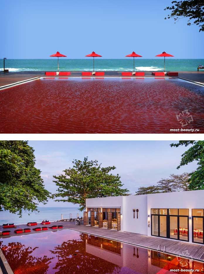 Отель The Library Koh Samui