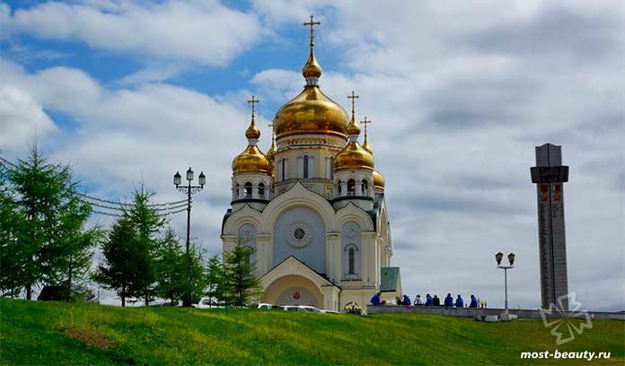 Спасо-Преображенский кафедральный собор.cc0
