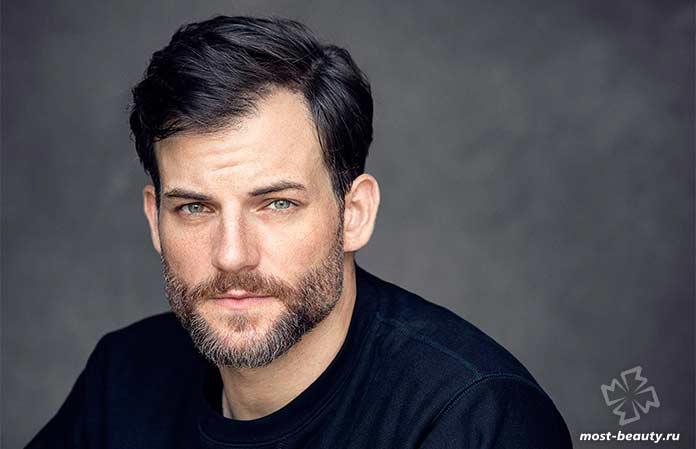 Торбен Либрехт один из Самых красивых немецких актёров