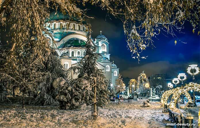 самые высокие православные храмы.cc0
