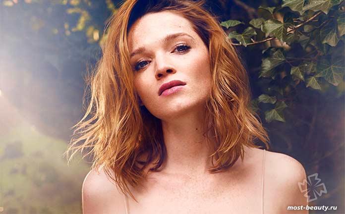 Самые красивые немецкие актрисы