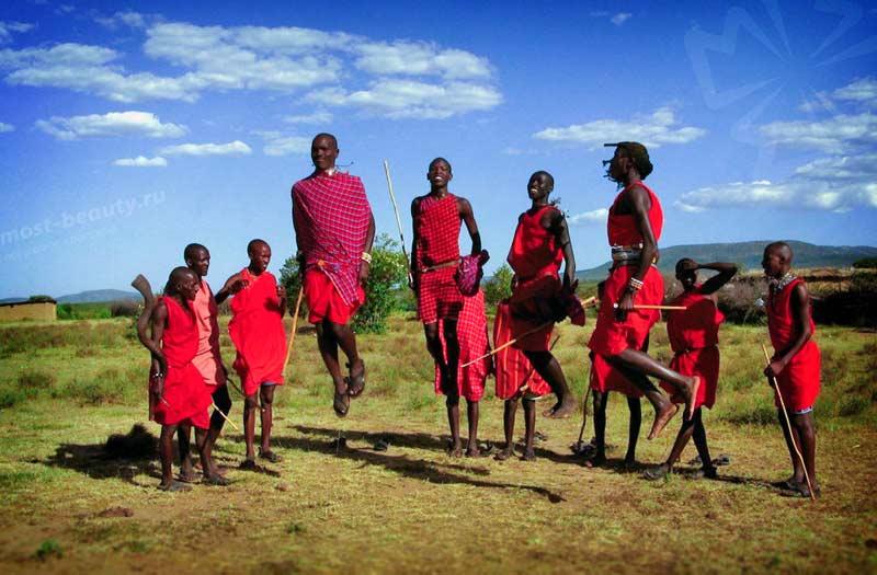 Кения. CC0