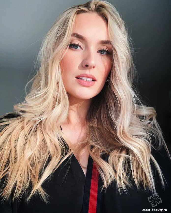 Красивые исландки: Sigrun Eva Armannsdottir