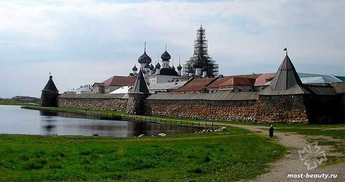Российские объекты всемирного наследия ЮНЕСКО. cc0