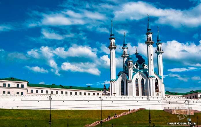 Казанский Кремль. сс0