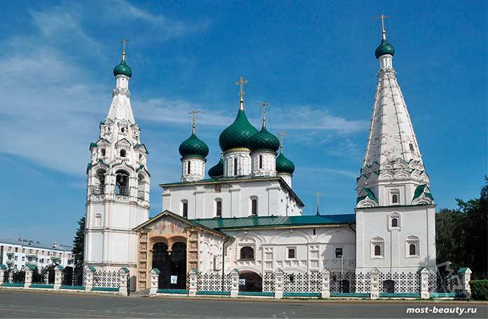Исторический центр города Ярославль. сс0