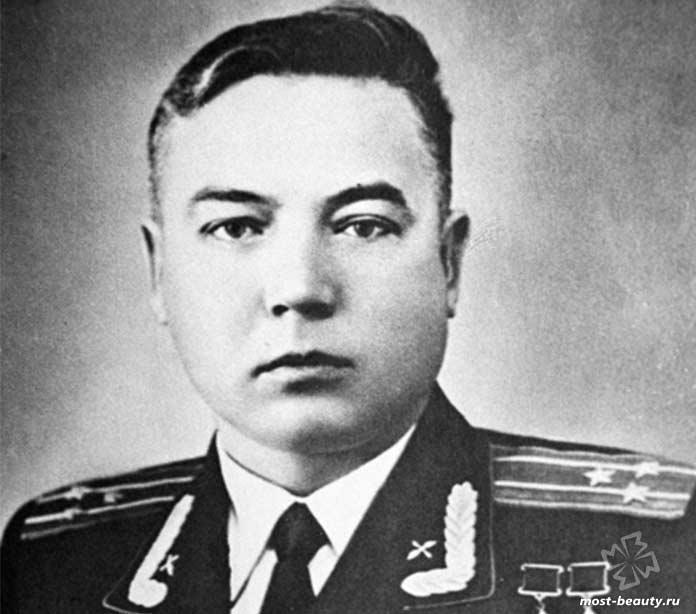Муса Гареев