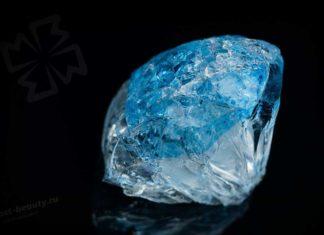 Самые твёрдые минералы. CC0
