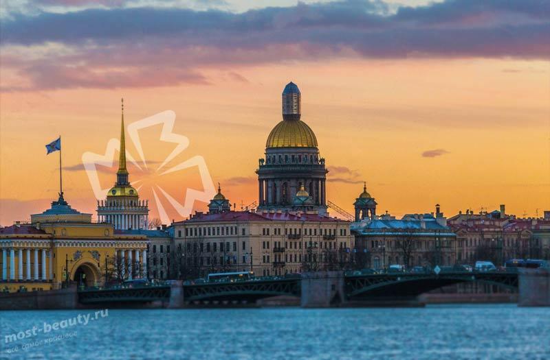 Санкт-Петербург. CC0