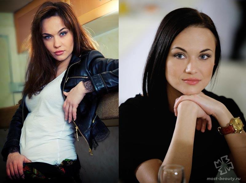 Мария Берсенева