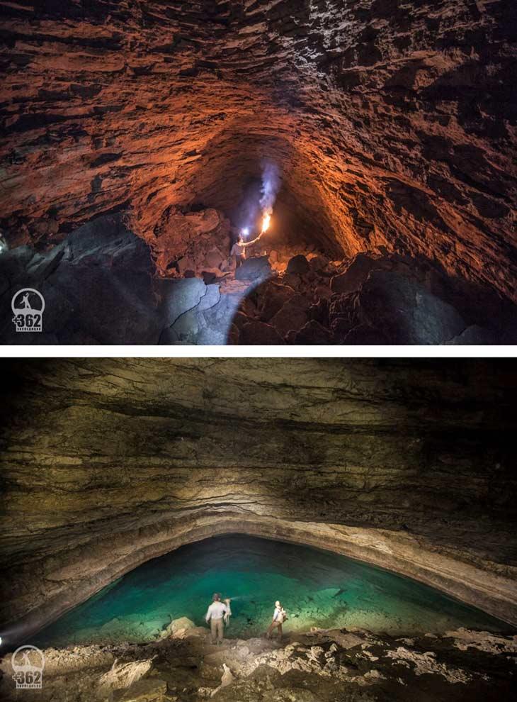 Пещера Балаюк