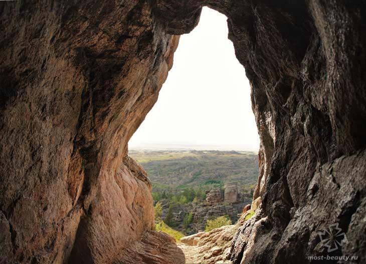 Bayabaul Rock Formations