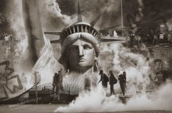 незаконченные скульптуры: Статуя свободы. CC0