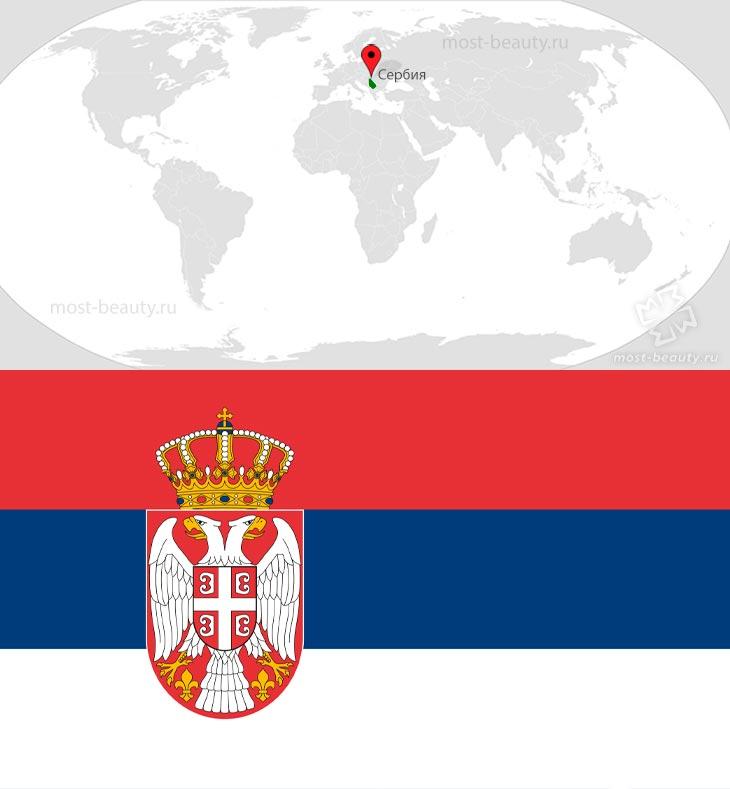 Сербия. CC0