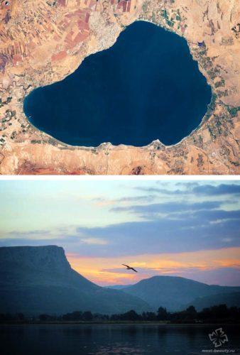 Галилейское море. CC0