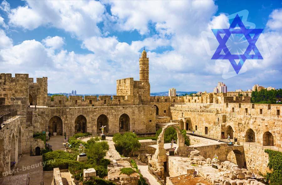 Красивые места Израиля. CC0
