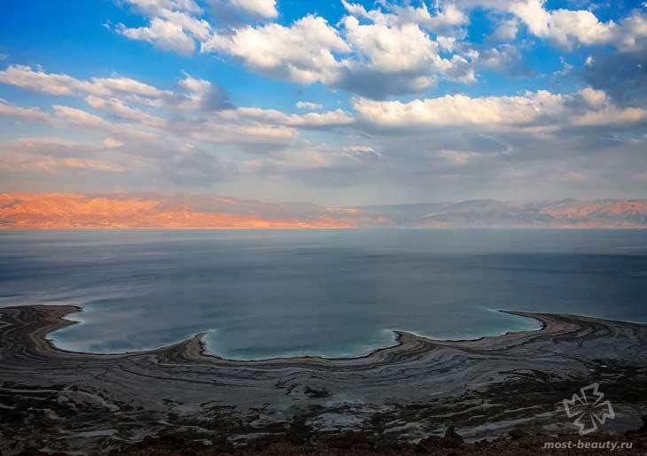 Мёртвое море. CC0