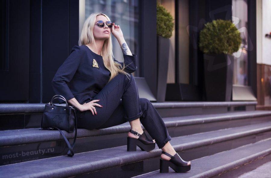 Как стать стройнее с помощью одежды: 7 лучших советов стилиста. CC0
