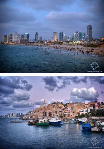 Тель-Авив. CC0
